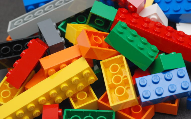Gifts to Give Any Kid - Lego