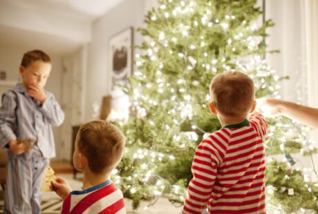Remembering The Meaning of Christmas