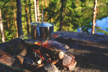 Things you need for camping