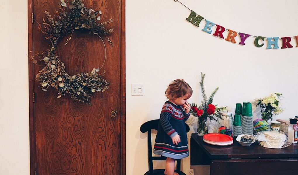 How To Make Your Thifty Holiday Special