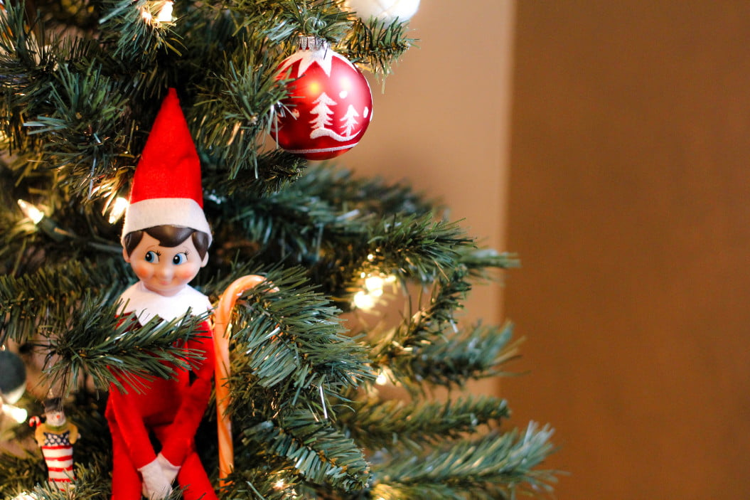 How to Have a Good Elf on the Shelf