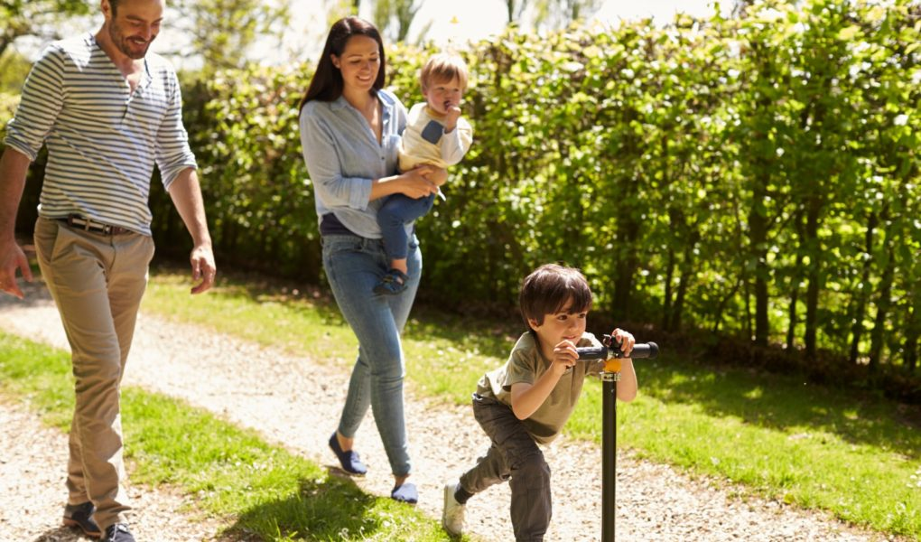 Planning your family's summer around COVID-19