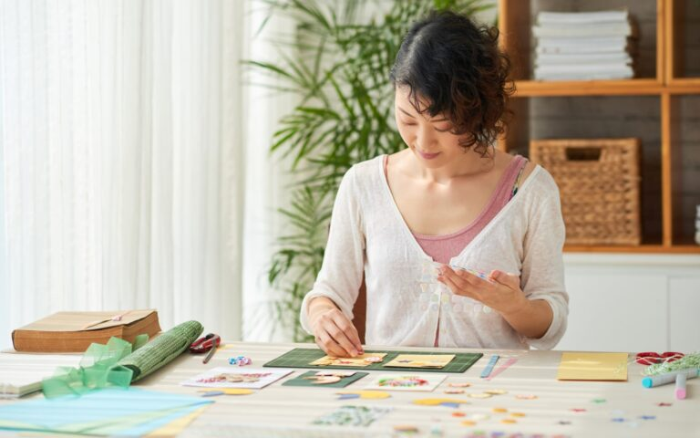 The Best Hobby Ideas for Stay at Home Moms