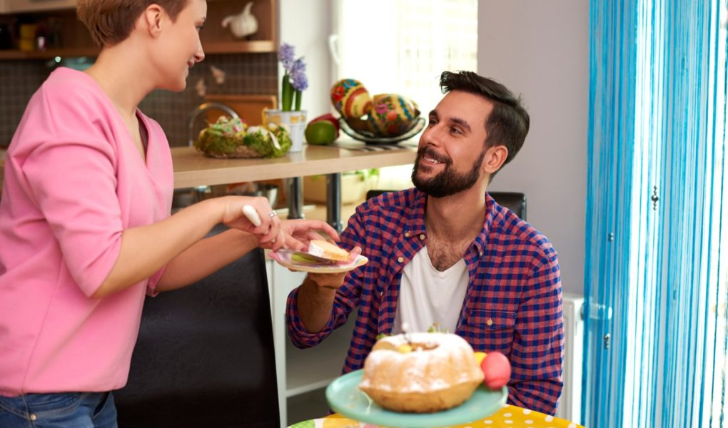 Why You Should be Serving Your Husband (& What That Means)