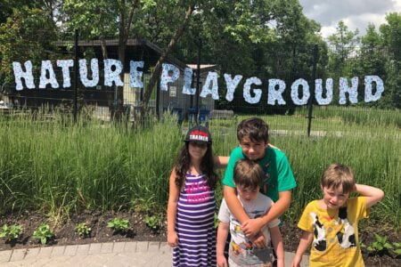 Why You Should Take Your Kids to The Park