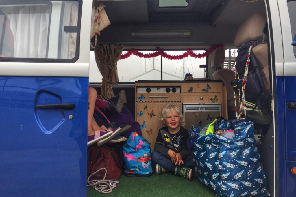 Things to Pack in Your Camper For Kids - Fun things to pack for kids while camping