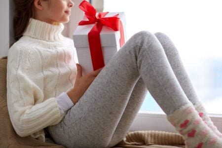 Christmas Tradition Ideas For Older Kids