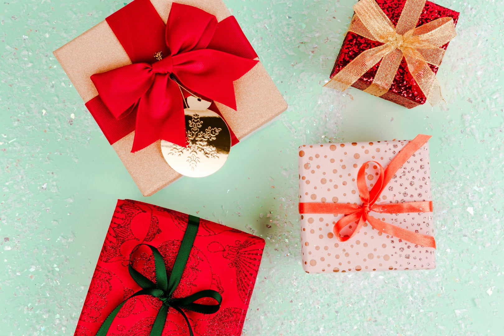The 4 Christmas Gift Rule For Kids