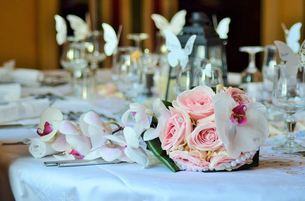 Questions to ask a potential wedding caterer