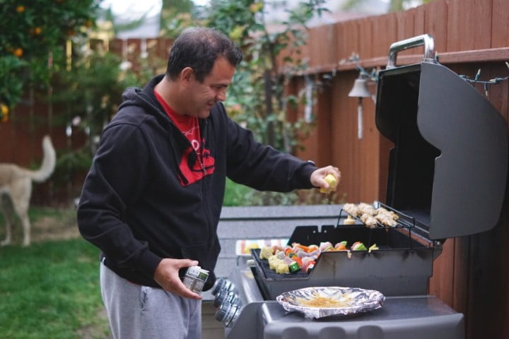 How to Host a BBQ During COVID-19