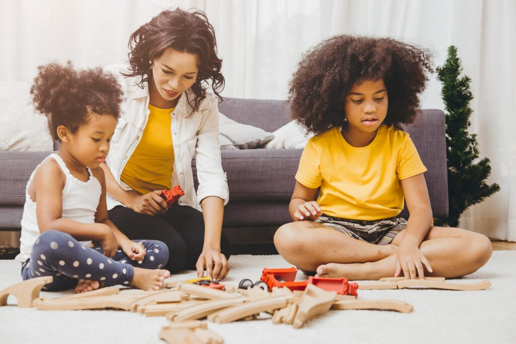 Should You Become a Stay at Home Mom?