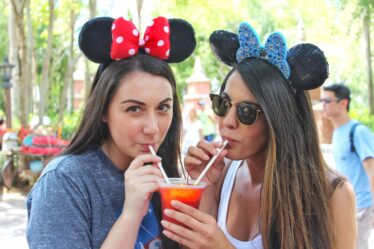 In Defense of Disney Adults
