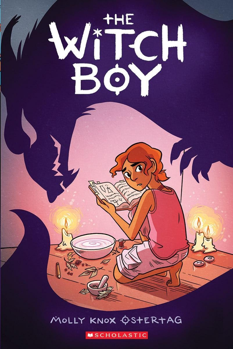 The Witch Boy Book Review