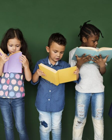 Books About Diversity For Kids